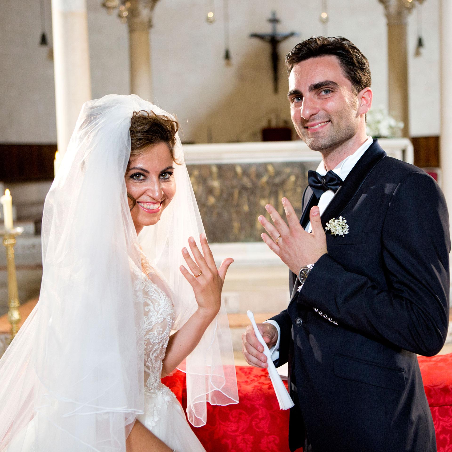 Moris e Chiara